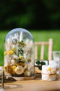 Vente-Cloche-en-fleurs-séchées